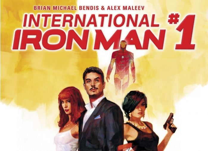 International Iron Man Destacada