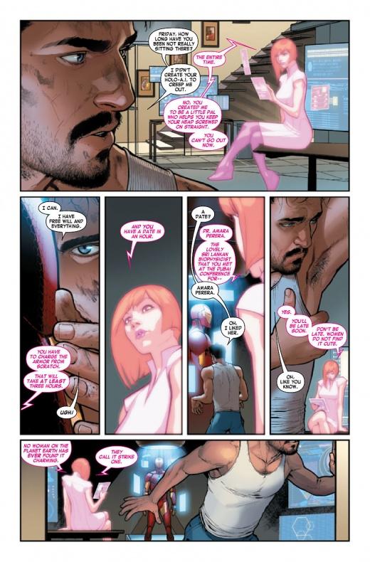 Invincible Iron Man 17