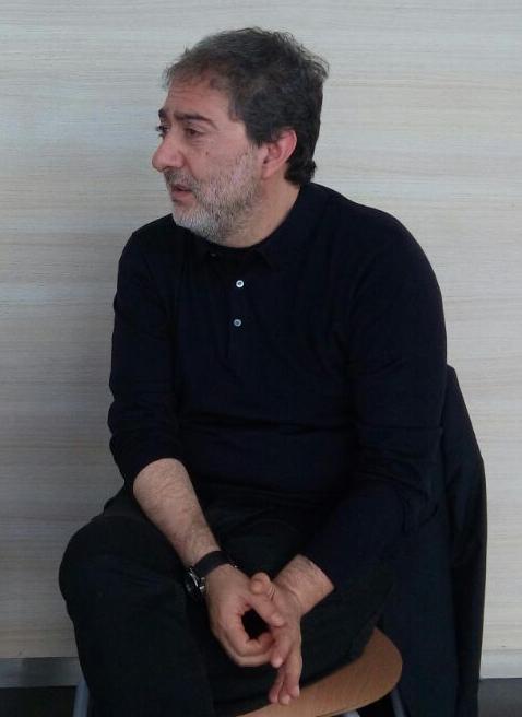 Javier Olivares - entrevista