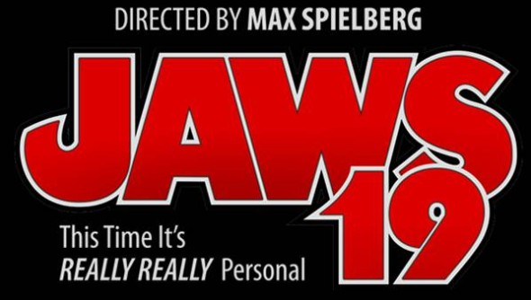 Jaws 19 (directed by Max Spielberg)