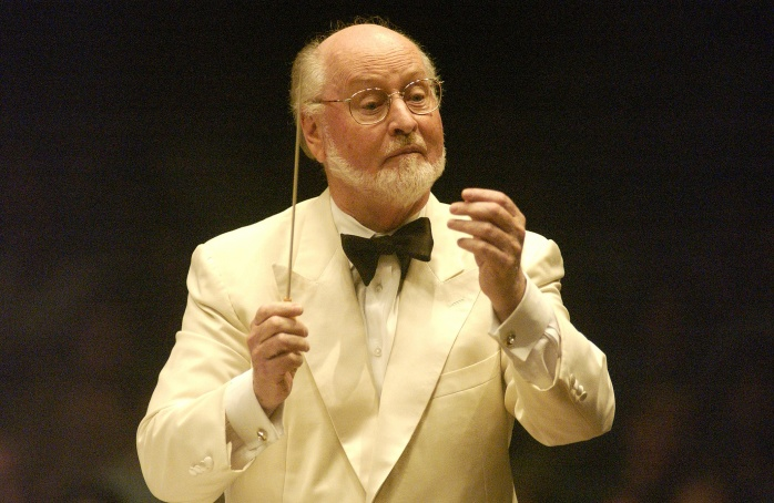 John Williams Blanco