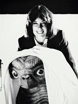 Kathleen Kennedy y ET