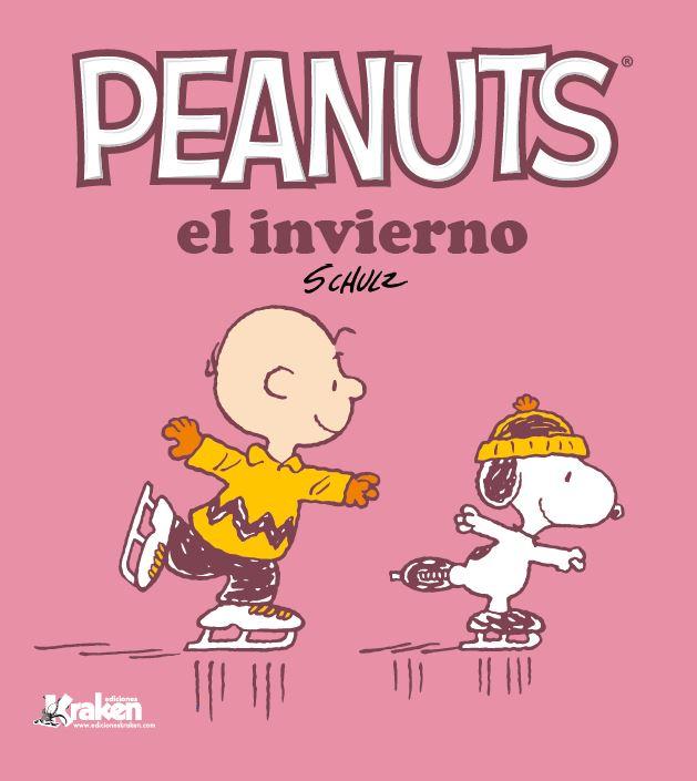 Peanuts Invierno
