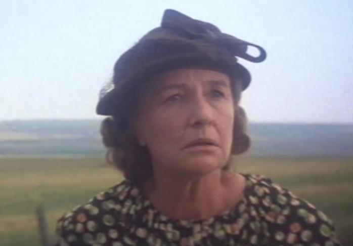Phyllis-thaxter