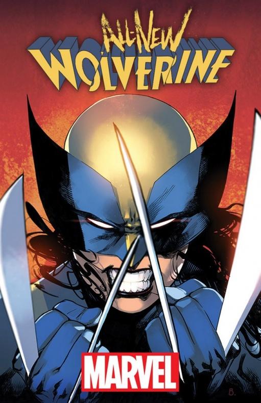 Previa del All New Wolverine N1 1