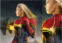 Ronda Rousey Marvel destacada
