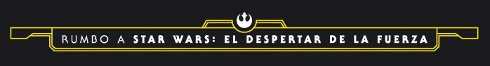 Rumbo a Star Wars