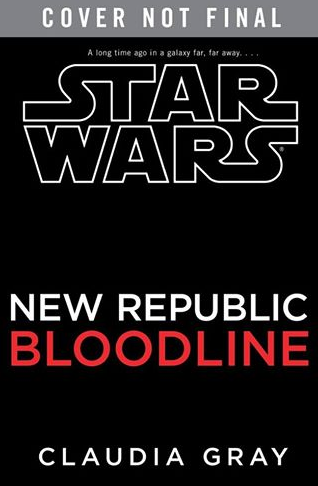 Star Wars New Republic Bloodline
