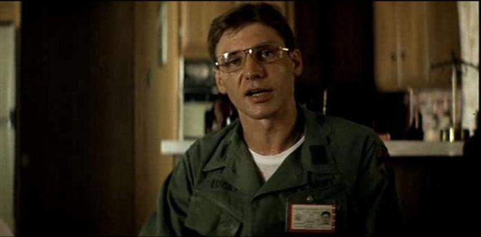 Star Wars homenajes - Apocalypse Now - Coronel Lucas