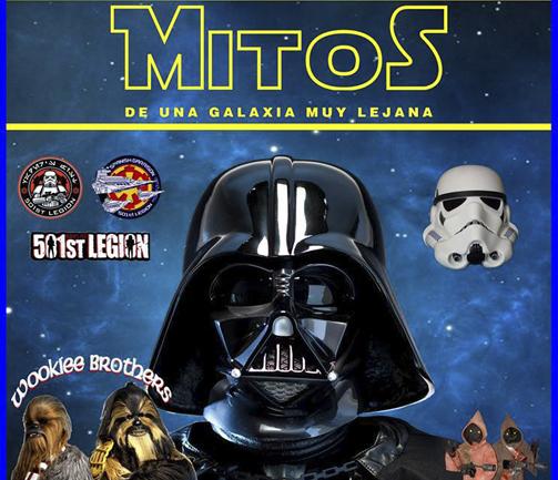 Star Wars mitos