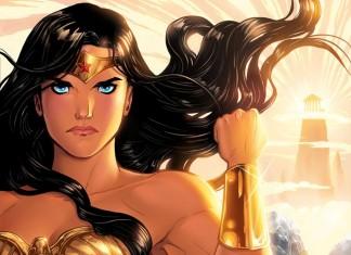 The Legend of Wonder Woman destacada