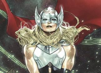 The Mighty Thor Destacada