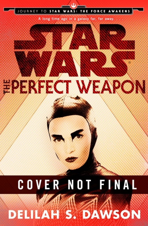 The Perfect Weapon Portada