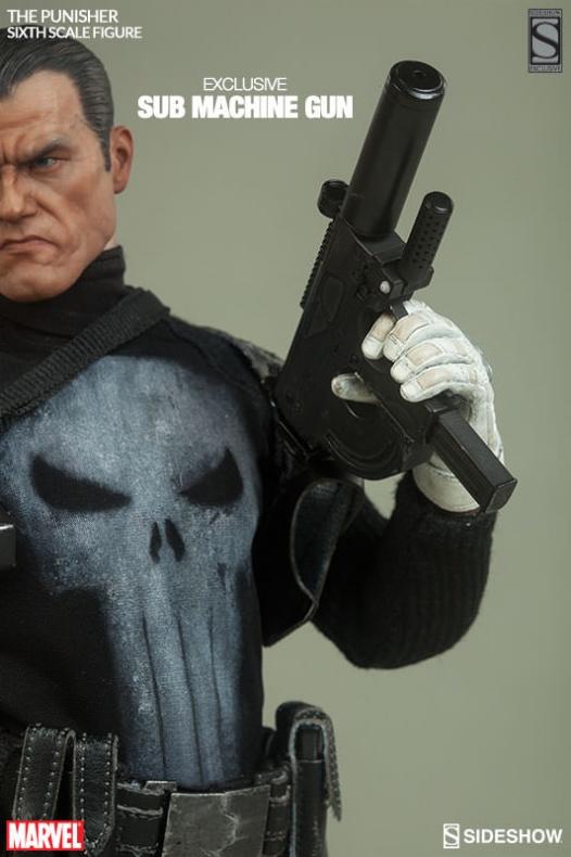 The Punisher Sideshow 11