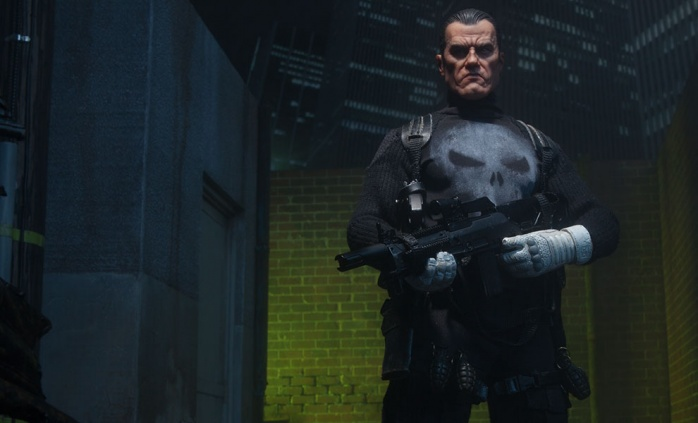 The Punisher Sideshow 13