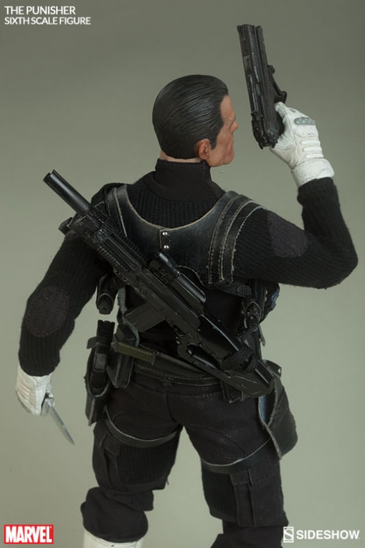 The Punisher Sideshow 8