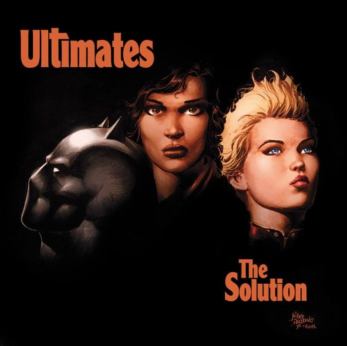 The Ultimates 1 vista previa 07