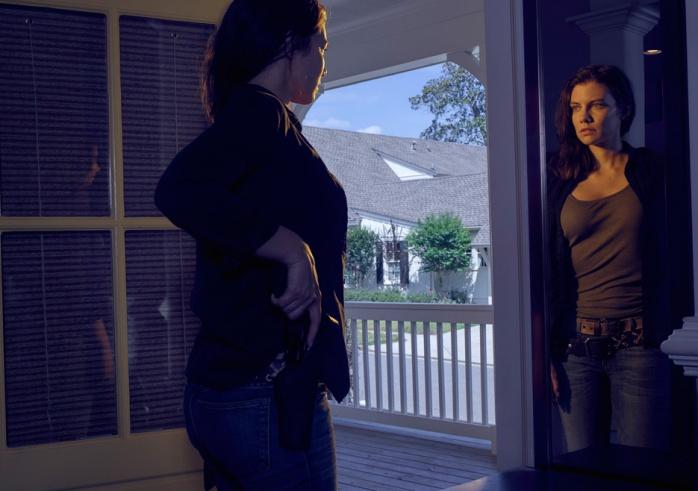 The Walking Dead Maggie Greene
