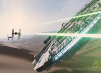 Star Wars Halcón