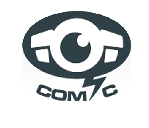 Tot comic logo