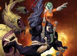 Venom Space Knight Destacada