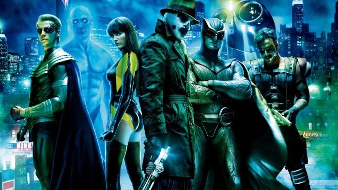 Watchmen-película