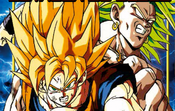 dragon ball z estalla el duelo destacado