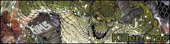 escuadron killer croc