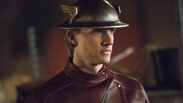 jay garrick teddy sears
