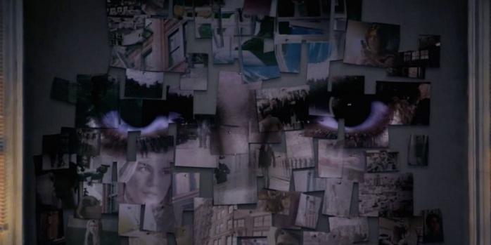 Jessica Jones - Kilgrave collage