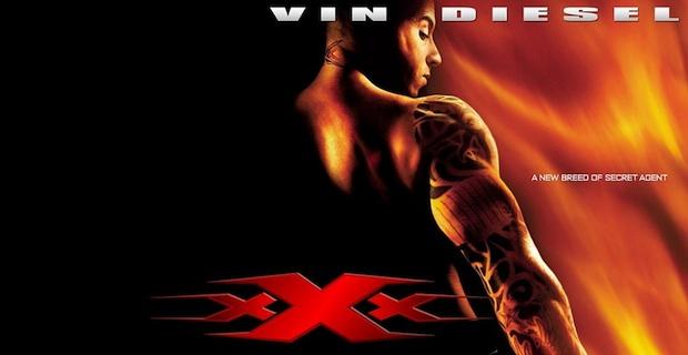 Triple X - Xander Returns