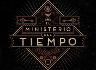 'El ministerio del Tiempo'