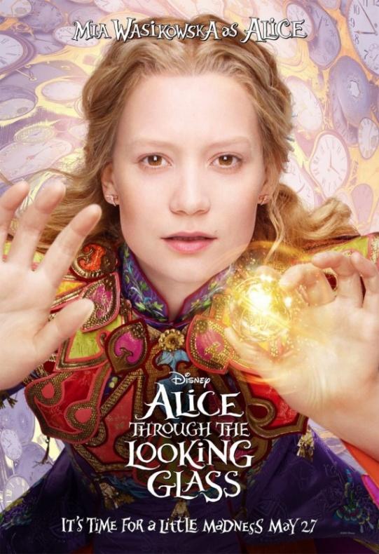 Alicia poster 3