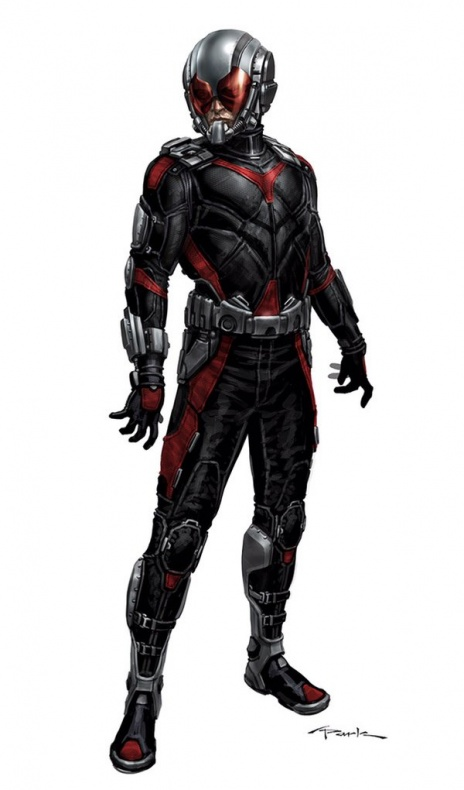 Ant-Man Andy Park 1