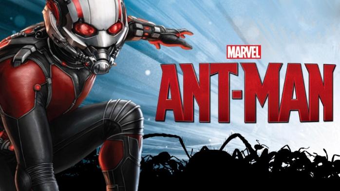 Ant Man Movie