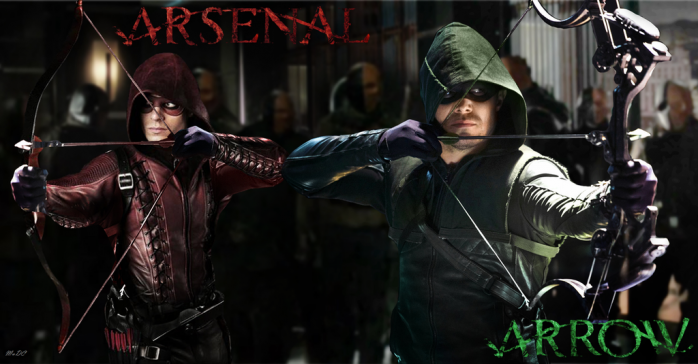 Arrow Arsenal