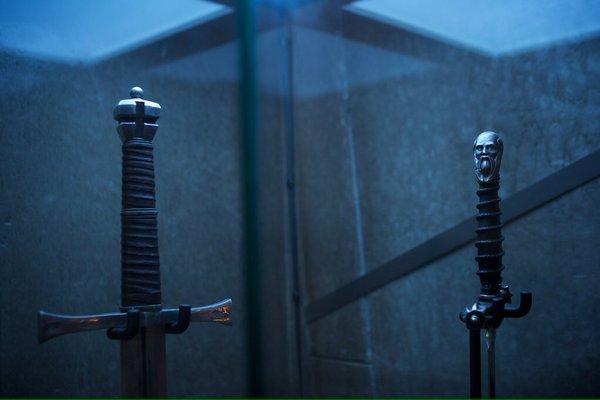 Assassin's Creed primeras imágenes espadas 1