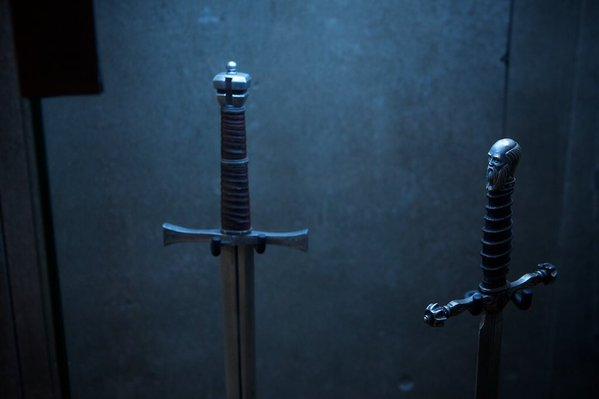Assassin's Creed primeras imágenes espadas 2