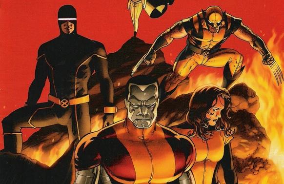 Astonishing X-Men 3