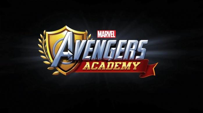 Avengers Academy Logo