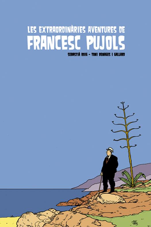 Aventures Francesc Pujols