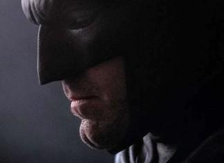 Batman solo Affleck