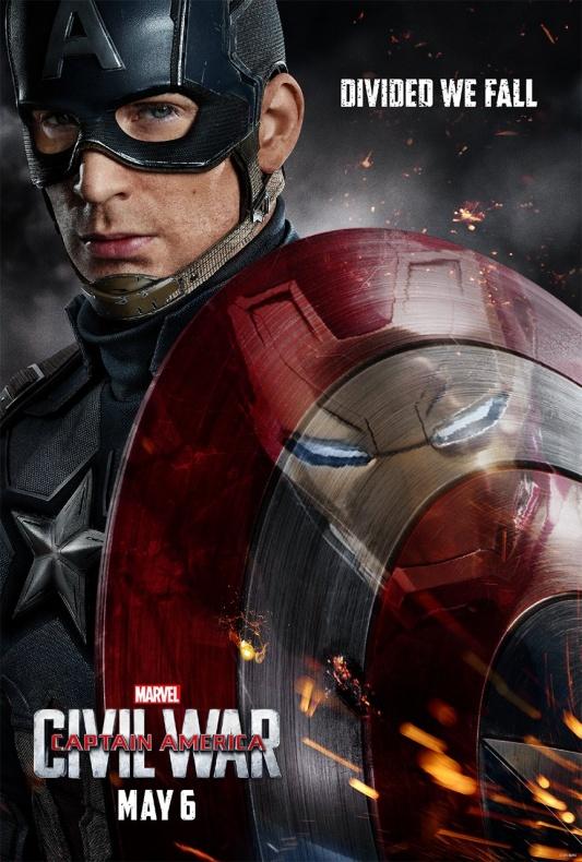 Civil War Poster 04c38