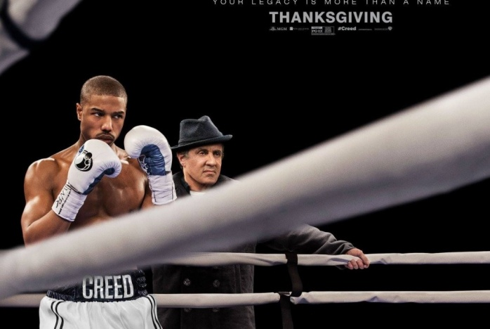 Creed rocky adonis