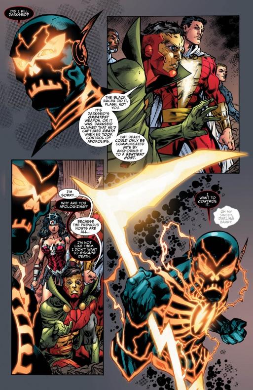 Darkside War Flash 3
