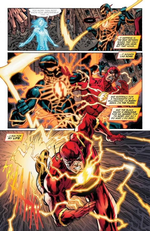 Darkside War Flash 4