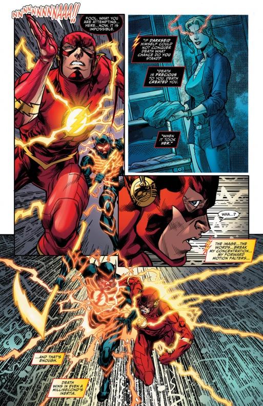 Darkside War Flash 6