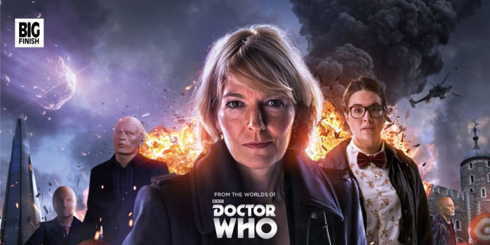 Doctor Who Unit