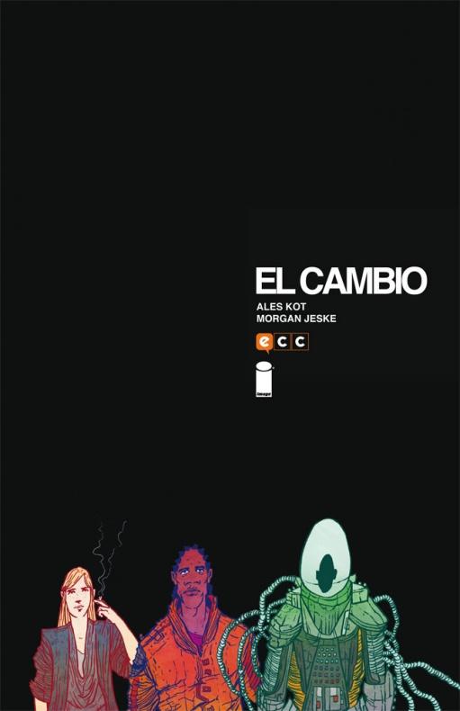 El tomo presentado por ECC