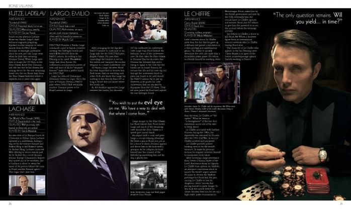 Enciclopedia James Bond 1
